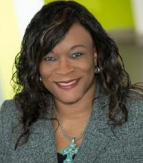 Stella Mbubaegu CBE