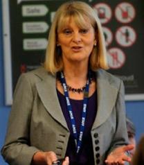 Dr Beri Hare OBE