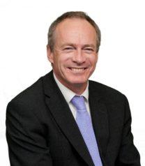 Ian Pryce CBE