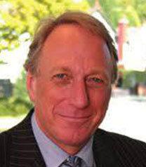 David Sherlock CBE, FCGI, FCIFE