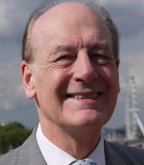 The RT HON Lord Lingfield DLITT EDD DL