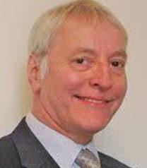 Sir Geoff Hall